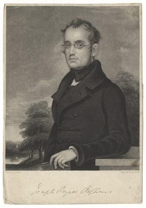 joseph rayner stephens
