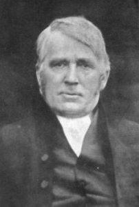 Joseph Sturge portrait