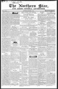 N Star 1838