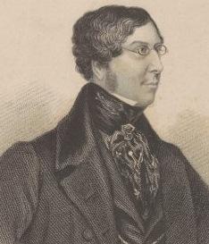 GWM Reynolds