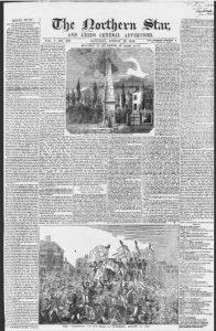 N Star 1842